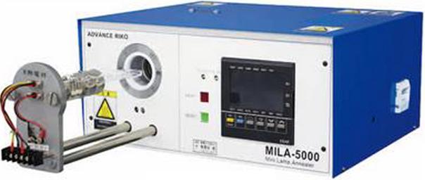 卓上型ランプ加熱装置 MILA-5000 + TERユニット